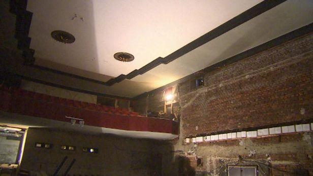 Historick� kino Var�ava v Liberci o��v�, za �tvrt roku za�ne prom�tat