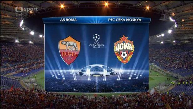 Sest�ih utk�n� AS ��m - CSKA Moskva
