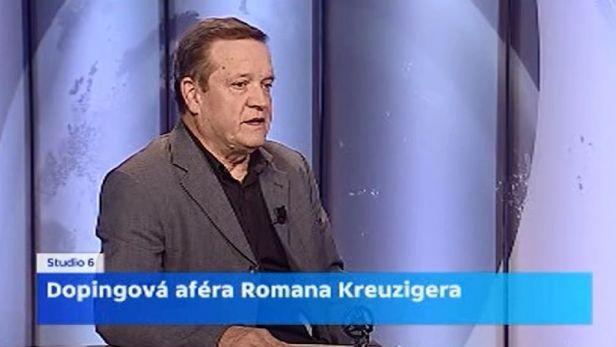 Rozhovor s Michalem Pol�kem o kauze Kreuziger