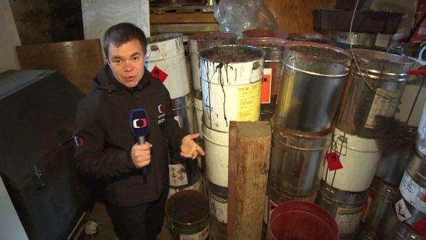 �OI varuje: Prodejci uhl� mohou z�kazn�ka o�idit a� o n�kolik metr�k�