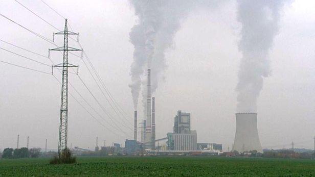 Lidem se bude l�pe d�chat, m�lnick� elektr�rna sn�ila oxidy dus�ku