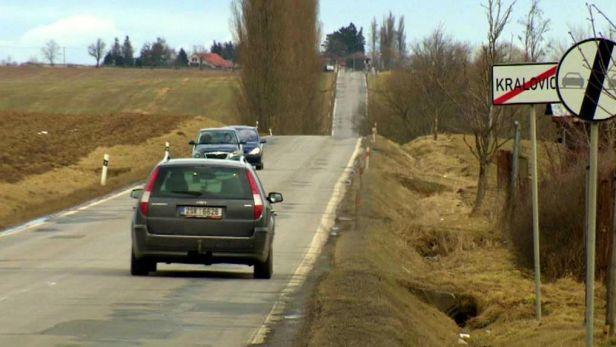 Silnice v Plze�sk�m kraji se do�kaj� rekordn�ch oprav