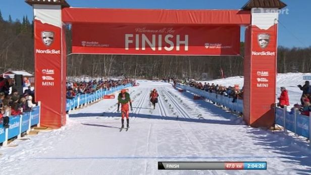 Sest�ih z�v�re�n�ho z�vodu Ski Classics