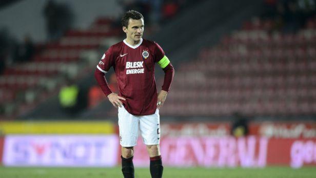 Lafata: Ani ve snu by m� nenapadlo, �e budu Fotbalistou roku
