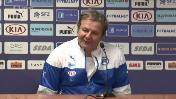 Koz�k: Kvalifikace byla prioritou, ale derby chceme vyhr�t