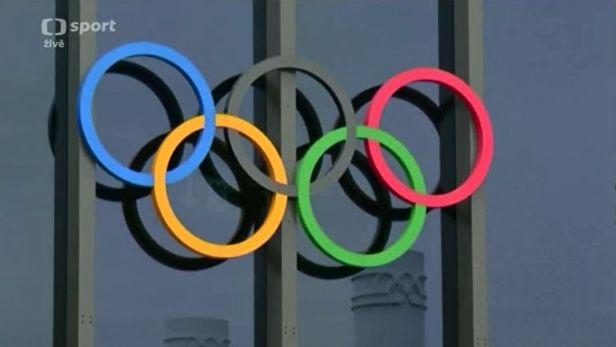Hollande s Bachem se raduj� z olympijsk� kandidatury Pa��e