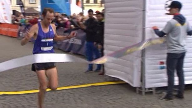Bud�jovick� podnik Run Tour suver�nn� ovl�dli Kreisinger a Sekanov�