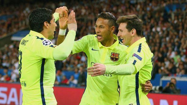 Bayern chce doma odvr�tit vy�azen� od Porta, PSG se bude sna�it v Barcelon� o z�zrak