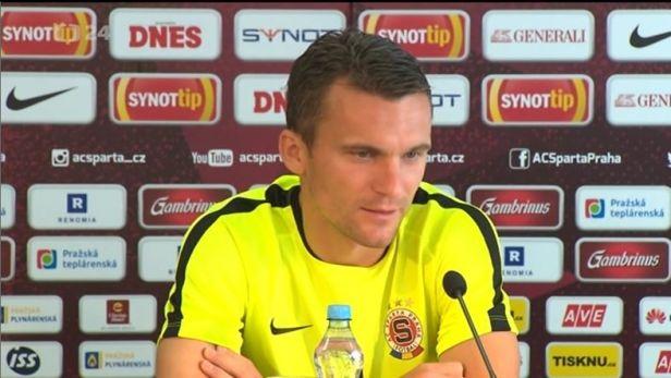 Proti CSKA by v z�kladn� sestav� nem�l chyb�t Lafata