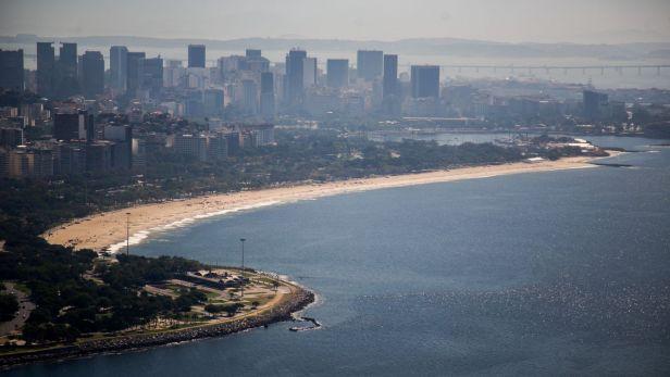 Do olympi�dy v Riu zb�v� rok, probl�my p�etrv�vaj�