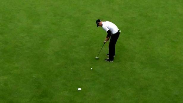PGA Tour se op�t rozj�d�. Z v�t�zstv� v Nap� se radoval Steele