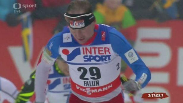 V Lahti se představí 26 českých závodníků včetně Bauera
