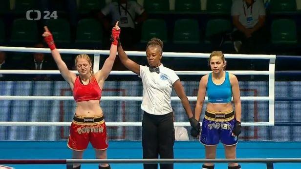 Češi přivezli ze Světových her tři zlata, jedno stříbro a čtyři bronzy