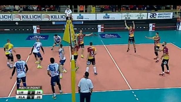 Liberec porazil v dohrávce Kladno