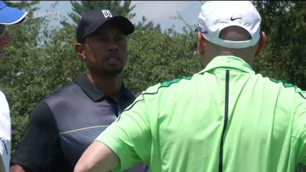Woods se může po osmi měsících vrátit ke golfu