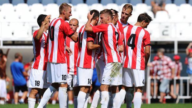 ŽIVĚ: Žižkov - Pardubice 0:1