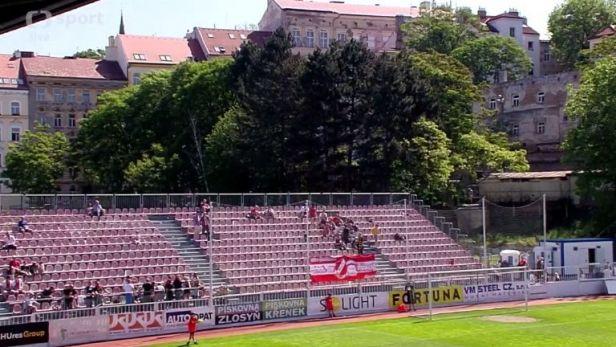 Sportovní šéf Viktorie Žižkov: Do tří let chceme být v první lize