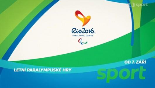 Paralympijské hry v Riu