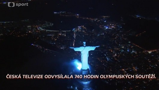 Zakončení OH v Riu