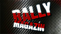 Rallye magazín