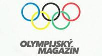 Olympijský magazín