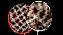 Badminton revue